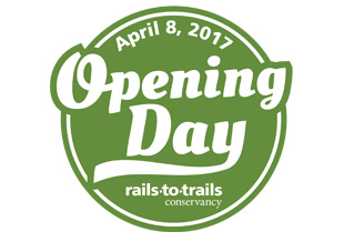 6 Ways to Celebrate Opening Day for the Trails