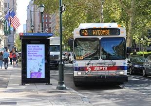 Rethinking Transit: SEPTA's Bus System