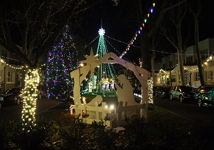 Looking for the best Holiday lights in Philly? GoPhillyGo has you covered