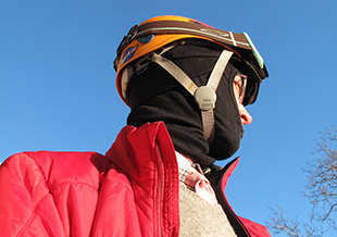 Part 2: Winterize You + Your Bike