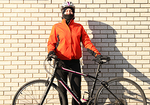 Part 1: Winterize You + Your Bike