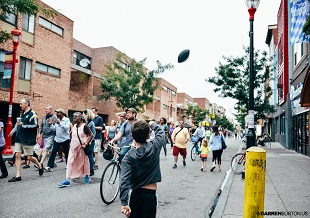 2nd Annual Philly Free Streets