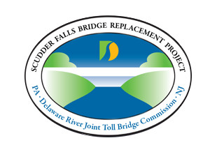 Scudder Falls Bridge Work closes Delaware and D&R Canal Towpaths