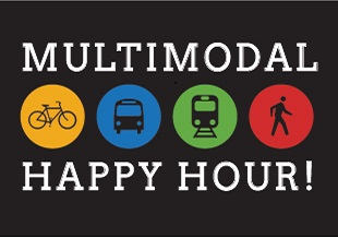 Multimodal Happy Hour