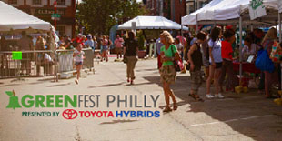 Greenfest Philly 2017